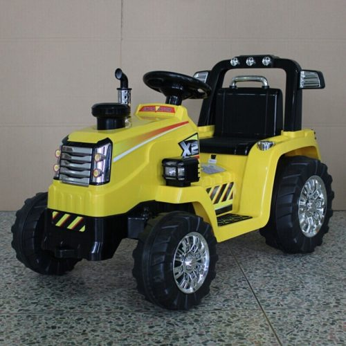 Cheap-plastic-Kids-toy-farm-tractors-for