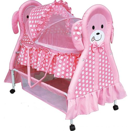 Baby Cradle and cot