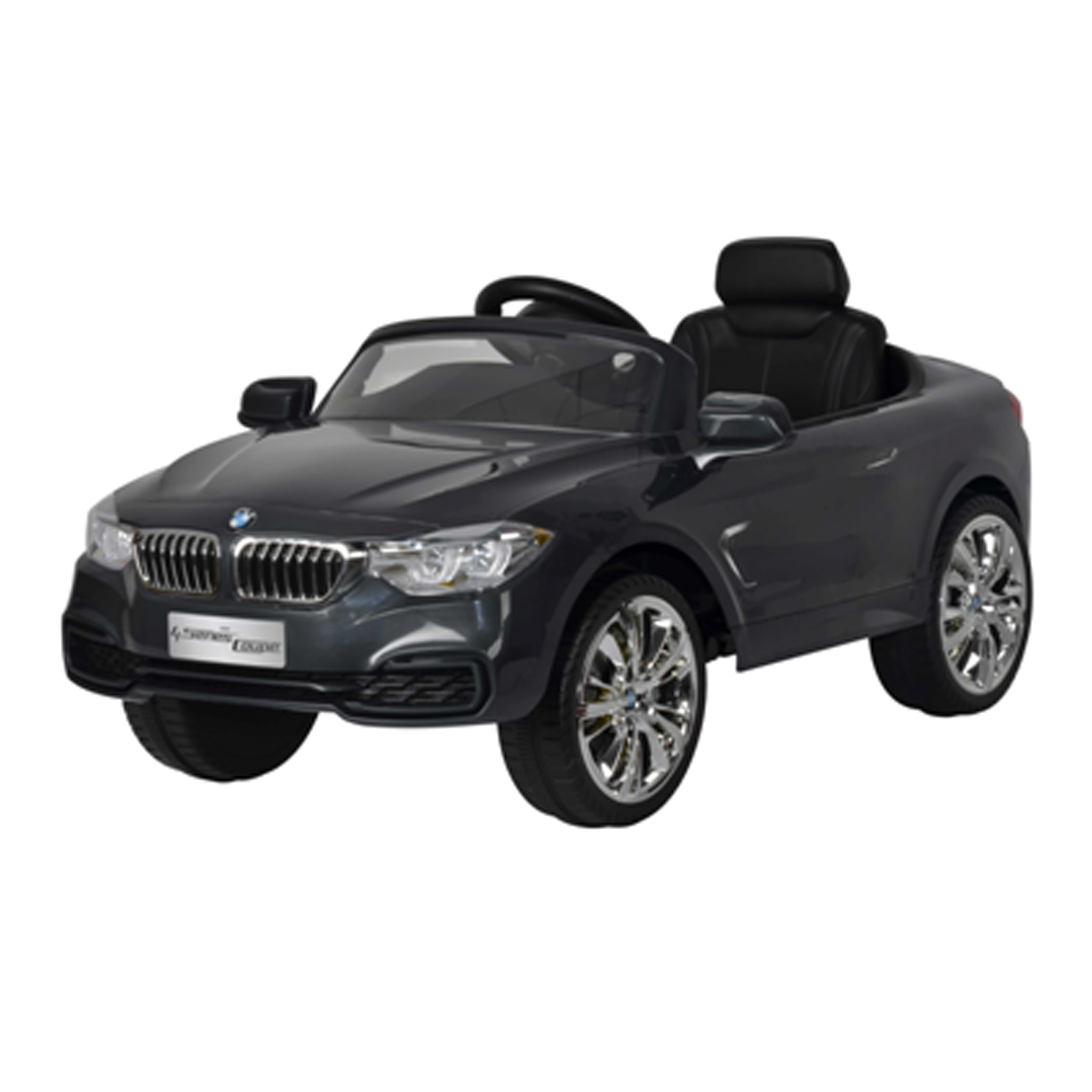 BMW Series V Kids Battery Powered Ride On Car Colors Kid - Bmw 3 series battery